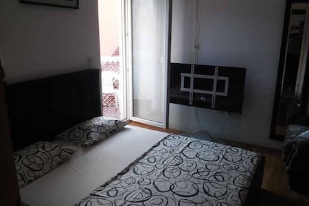 APARTMENT MILOVIC FAMILY IGALO/WALKING AREA - Herceg - Novi - 公寓