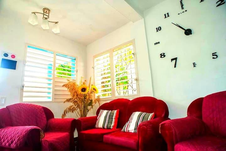 Paradisus house in Varadero+WIFI