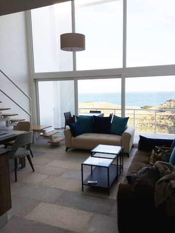 Cyprus sea view apartment - Διαμέρισμα