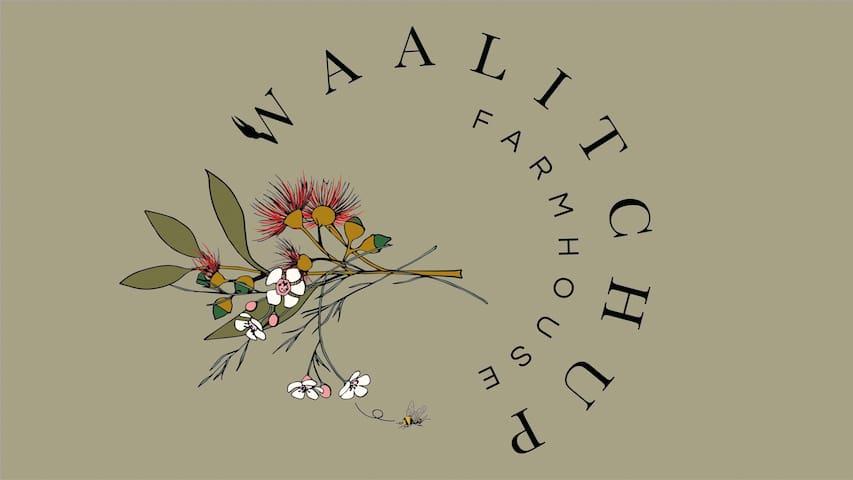 Waalitchup Farmhouse