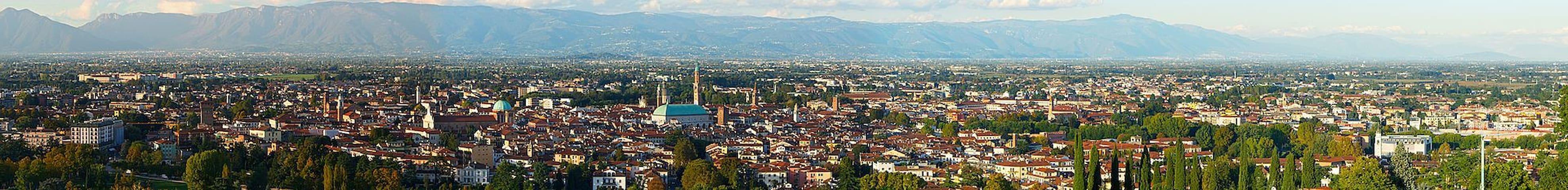 La casa tua a Vicenza - วิเซนซา