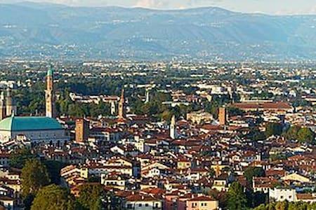 La casa tua a Vicenza - Vicenza - Apartamento
