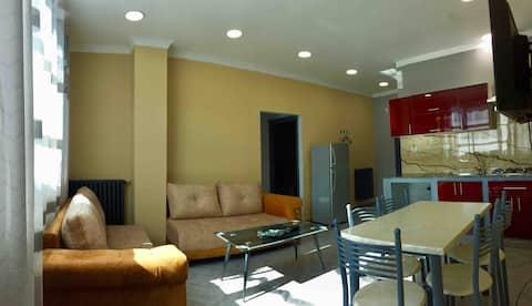 Appartements Batna