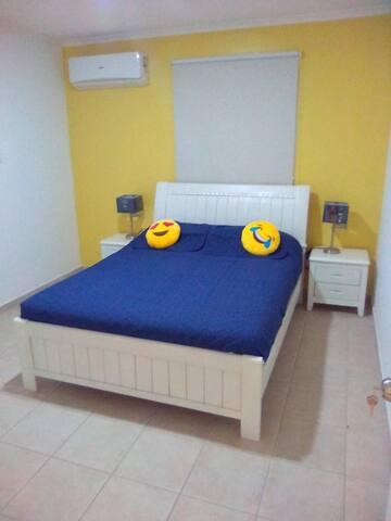 """Comfortable accommodation Apt3"""