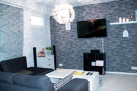 Amazing  apartment in Oulu - Oulu