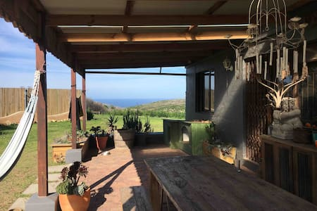 Tranquil Family Farm- Plettenberg Bay