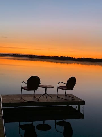 Cozy Lakefront Cabin on Keweenaw Peninsula