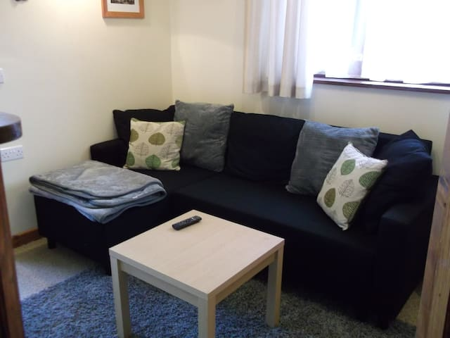 Cosy apartment near newgale in Pembrokeshire