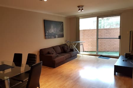 Cozy and Simple 2 Bedroom - Ultimo - Pis
