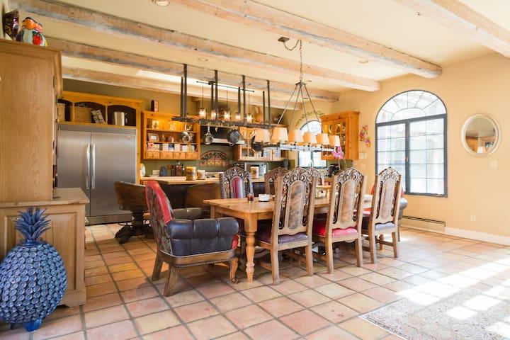 Wine Country Luxury Retreat