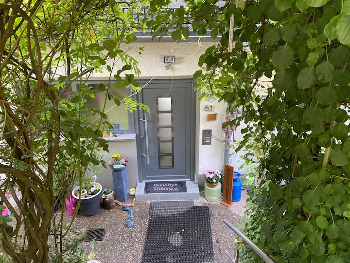 Bad Schwalbach Zuhause mit Aussicht
