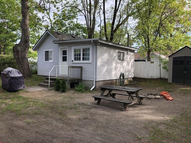 Biermans Cottage Company - Cottage 3