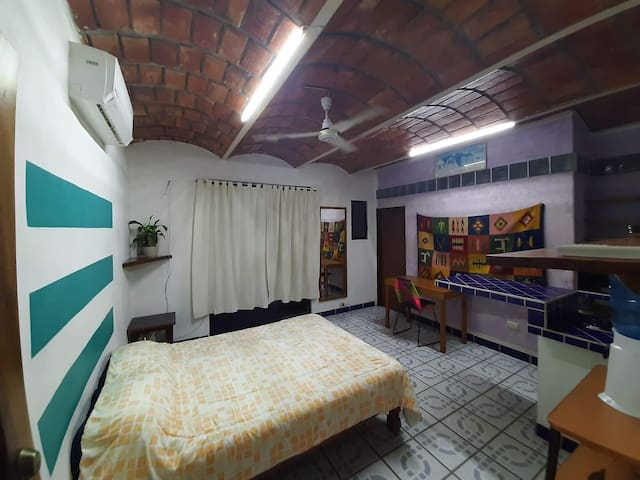 Casa Jaguar B
