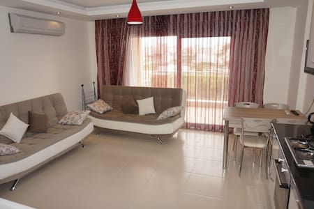 orion hill apartments - Avsallar Belediyesi