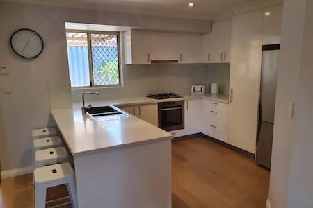 Modern, Comfortable and Convenient Villa