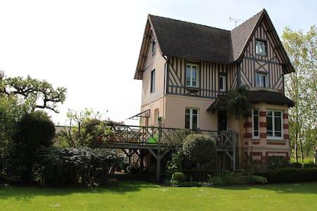 Maison de charme - Pont-l'Évêque - Rumah