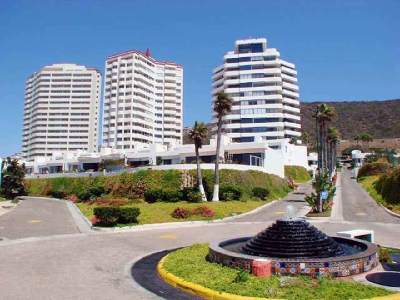 Calafia Resort