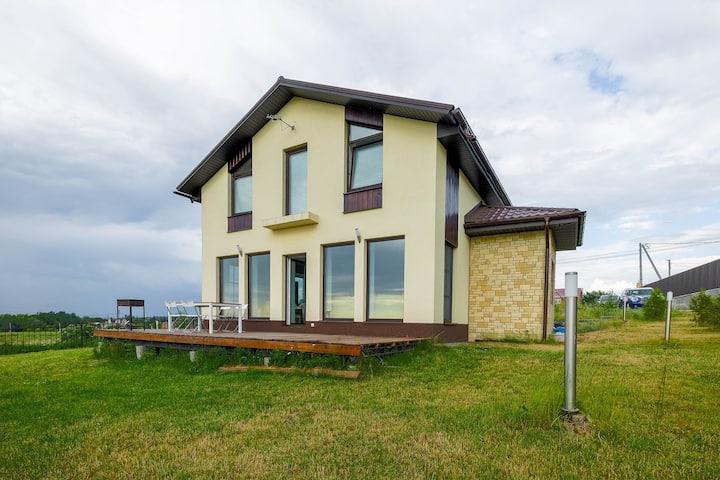 ALLOMAKAR PREMIUM 🍀 Green Sloboda home  III