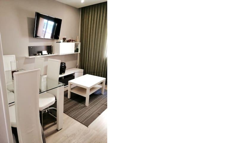 Moderna habitación en ALcobendas