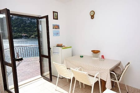Three bedroom apartment near beach Prožurska Luka, Mljet (A-618-a) - Prožura - Διαμέρισμα