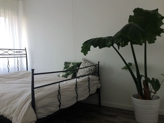 Eurosonic Special: Double room nearby city centre - Groningen - House