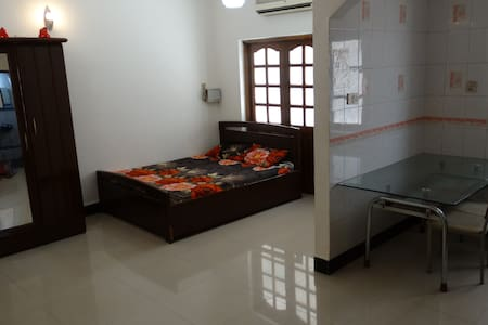 Studio Apartment @ Calangute for 4 guest