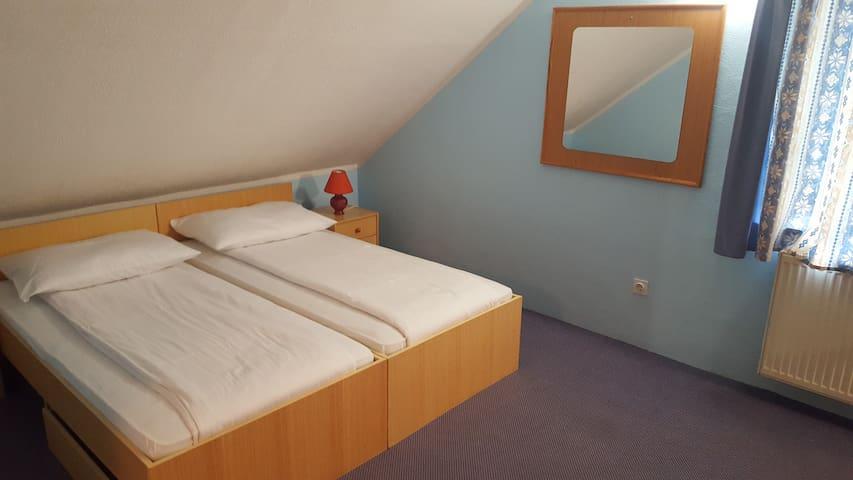 Motel Mostiček Zbilje, Double room - Zbilje - Gästehaus