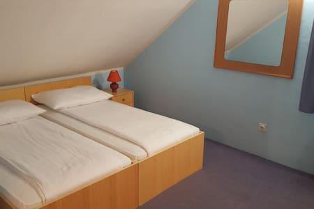 Motel Mostiček Zbilje, Double room - Zbilje - เกสต์เฮาส์