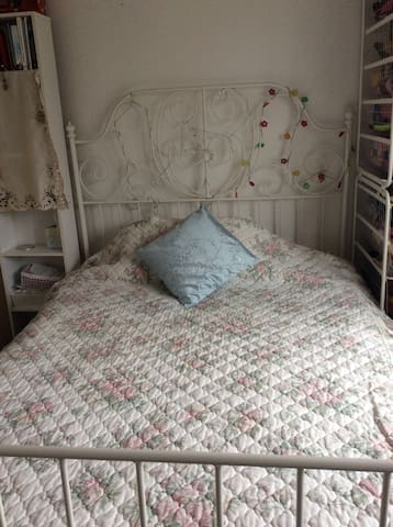 2 bedroom apartment, kids welcome. - Enfield - Apartment
