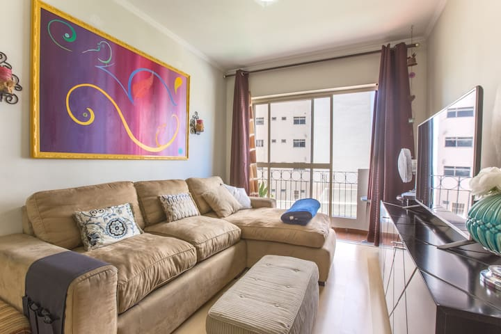 "2 Rooms at ""Apartment in Nice Neighborhood"""