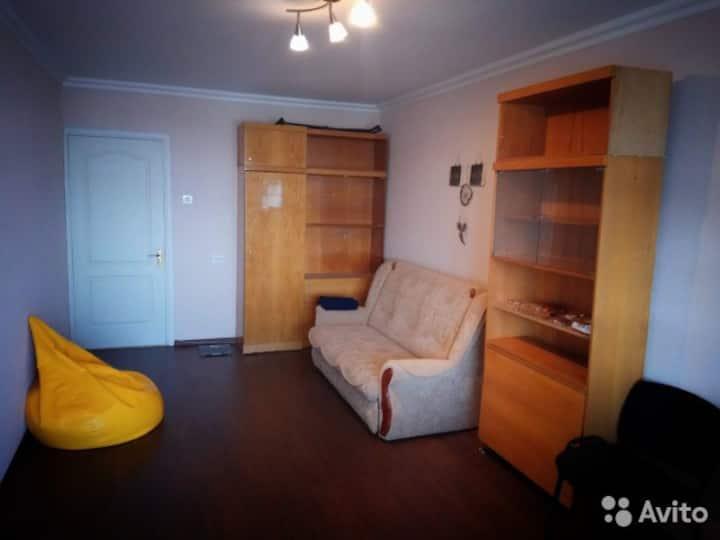 1-к квартира в Ялте