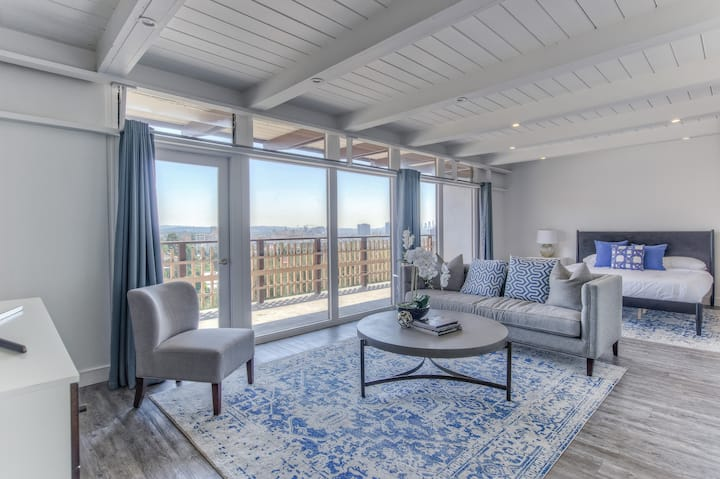 Brand new Large Unit in Hollywood Hills 205