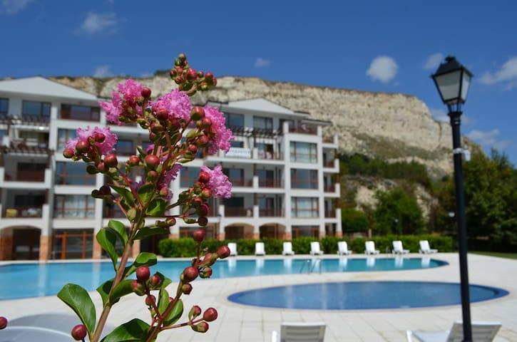 Balchik Gardens Apartment