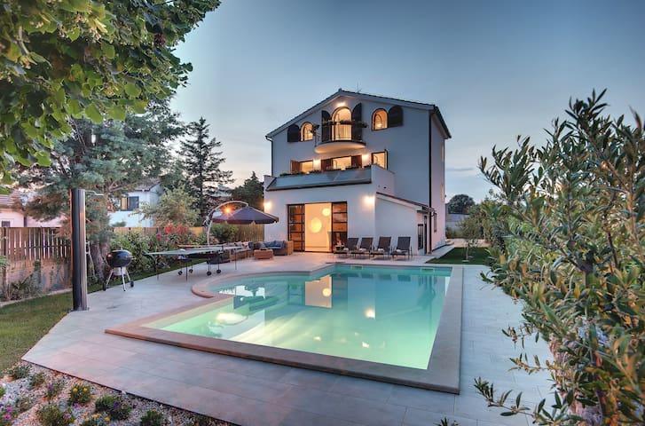 Villa Andrija