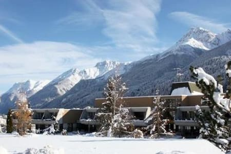 52 sqm Apartment with incredible mountain views - 7550 - Daire
