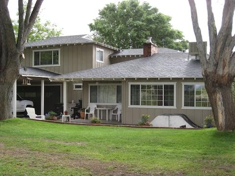 Sierra Nevada Basecamp