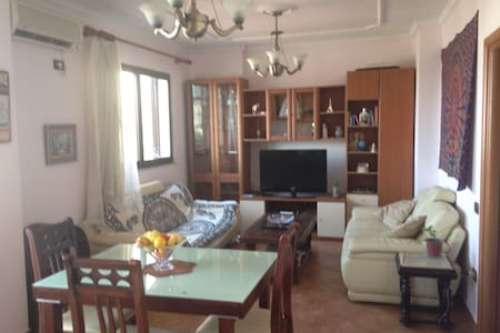 Charming space close to park - Tiranë - Wohnung