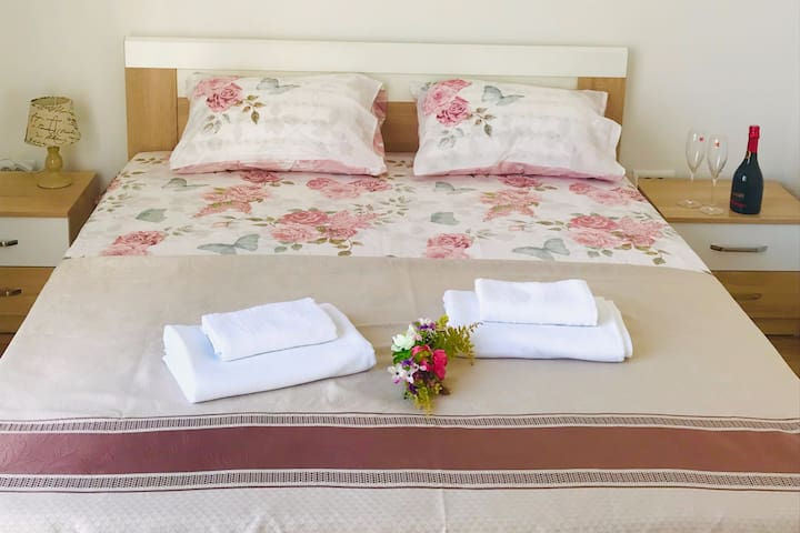 Sunny Side Resort & Spa Double Room Apartment 55 m