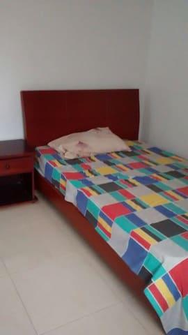 Apartamento Como en Casa - Valledupar