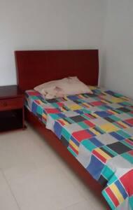 Apartamento Como en Casa - Valledupar - Lejlighed