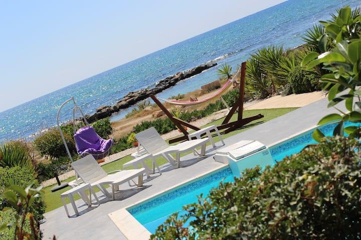Gorgona Seafront Villa 12