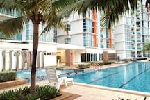 Ara Damansara Oasis| 4-8pax| Subang Airport 8min