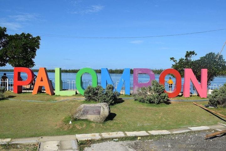 Palompon Lodge