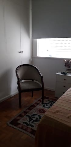 Single Room Leblon