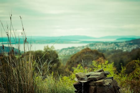 The Hobart Entrance - Kunanyi Foothills Estate - Kingston