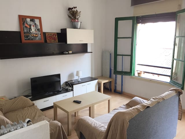 Habitaciones larga estancia Madrid