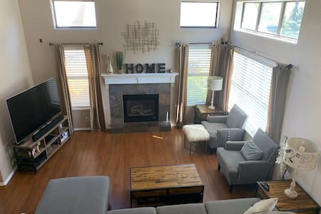 Beautiful updated home in a great location!