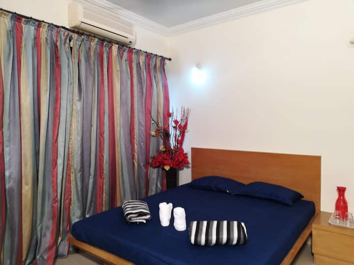KESHAV KUNJ 4 APARTMENT