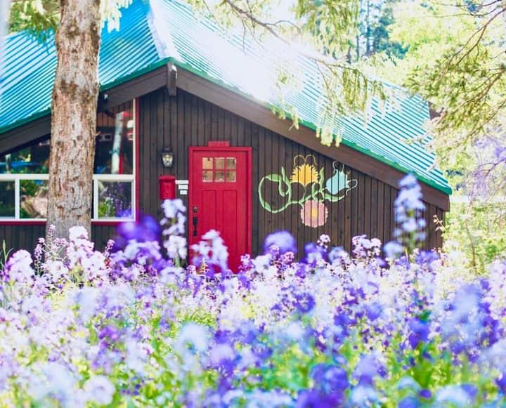 Hidden Gem! Swiss Cottage Ski Chalet