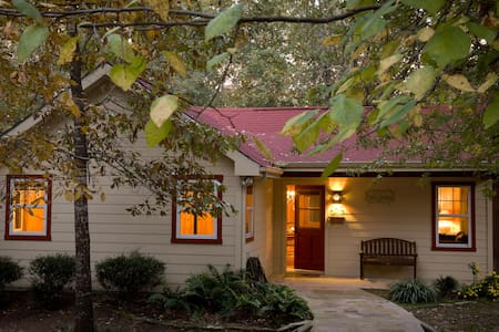 The 2 Bedroom Deer Path Cottage at Selah Ranch